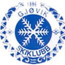 Gjovik-Skiklubb-logo
